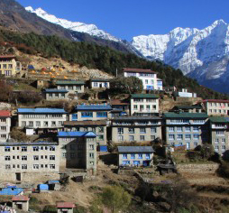 Nepal Tour Booking