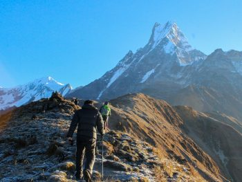 Nepal Tour Trekking Booking