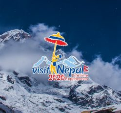 Nepal Trekking and Tour Package