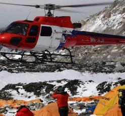 Heli Treks in Nepal