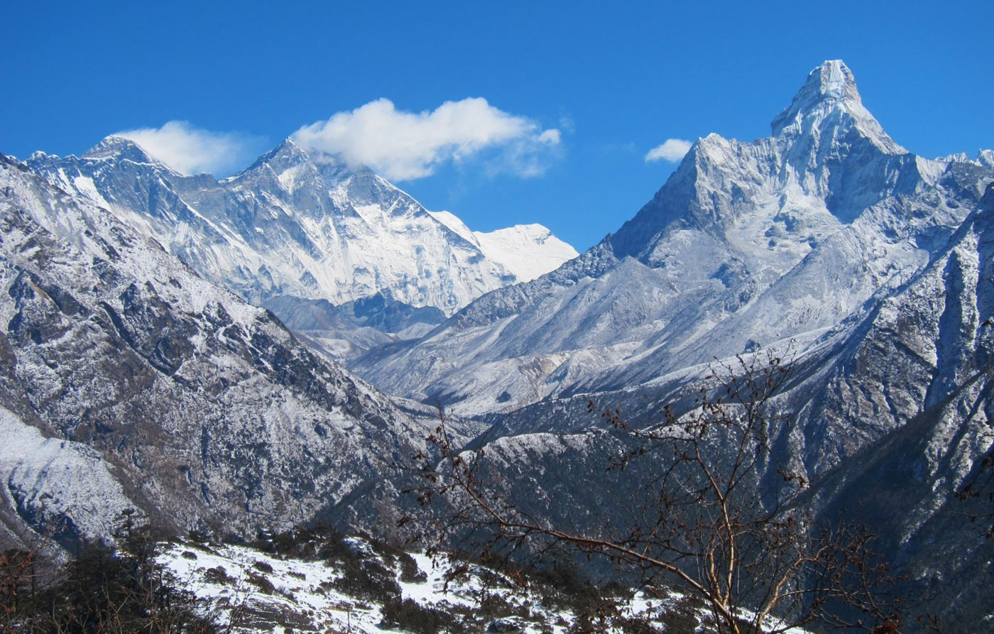 Information of Everest Short Trek